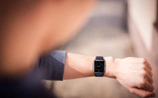 Apple Watch - Apps fürs Handgelenk - deutsche-startups.de