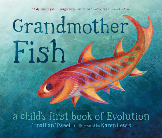 Grandmother Fish | Jonathan Tweet | Macmillan