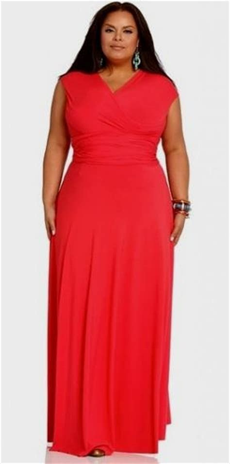 plus size coral summer dresses looks   B2B Fashion