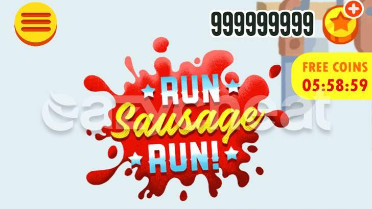 Run Sausage Run! v1.2.0