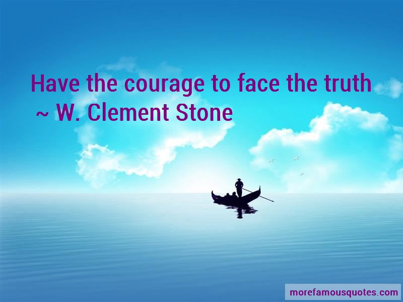 W Clement Stone Quotes Top 62 Famous Quotes By W Clement Stone