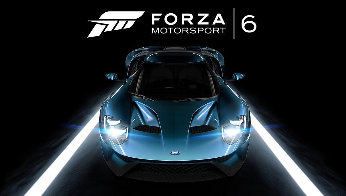 Forza Motorsport - Forza Motorsport 6 Is Coming!