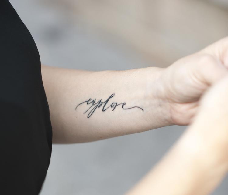 Tattoo Schriften Vorlagen Image Gallery Schriften Tattoo Image