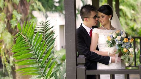 Chinese Malay Wedding Photographer Malaysia