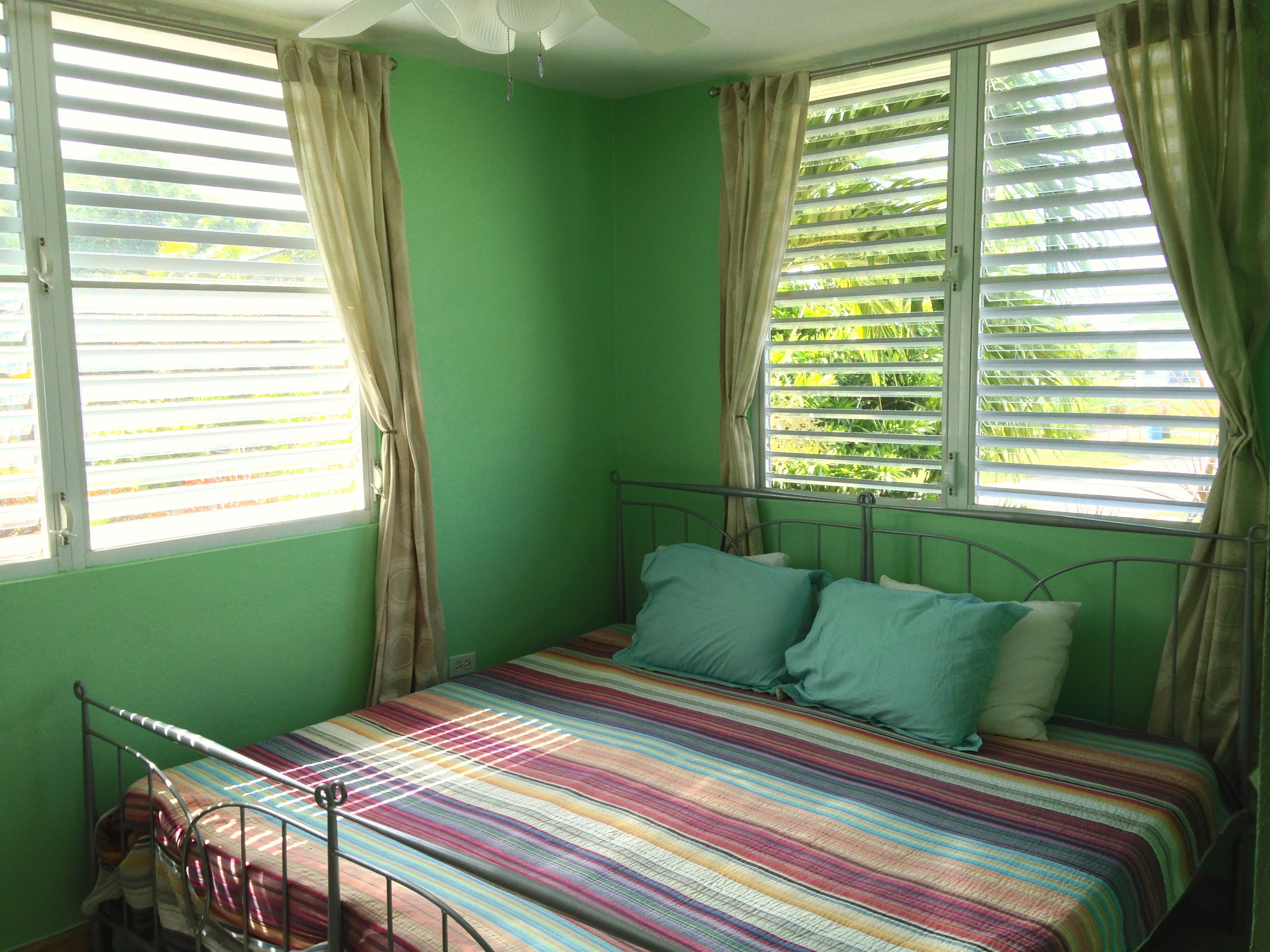 Exterior Design Exciting Jalousie Windows With Green Definition Of