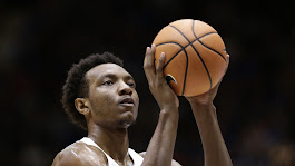 Wendell Carter Jr. is not the sexy pick but the smart one for the Bulls