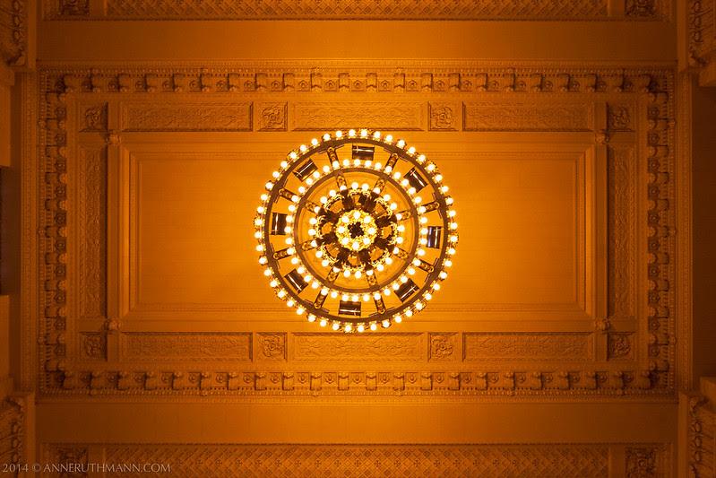 Grand Central Lights-1998