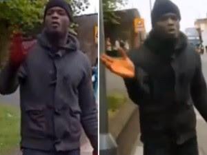 Londra, spunta un video dell'attentatore senza sangue sulle mani.