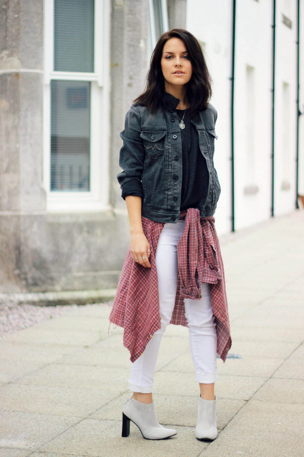 19 stylish fall outfits worth copying  more