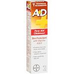 A+D First Aid Ointment - 1.5 oz