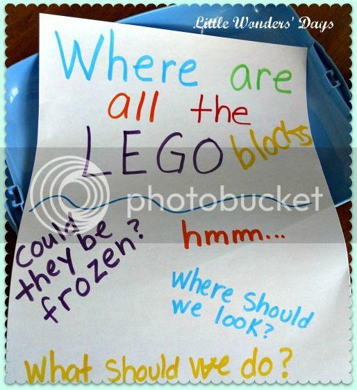 summer Lego fun