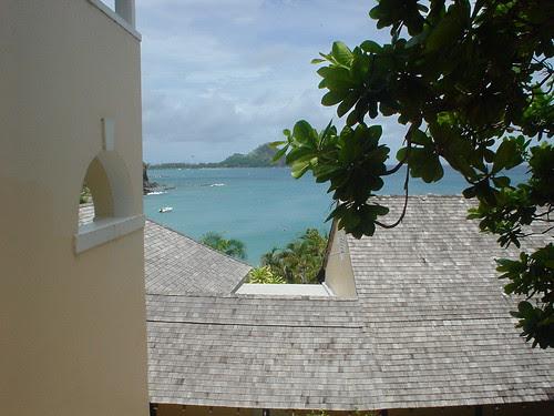 spa resort vacation