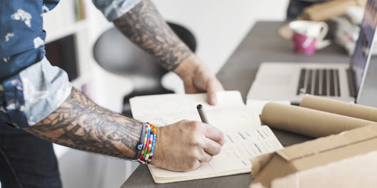 Tattoos & Body Piercings: What should Employers do? | Harrison Drury