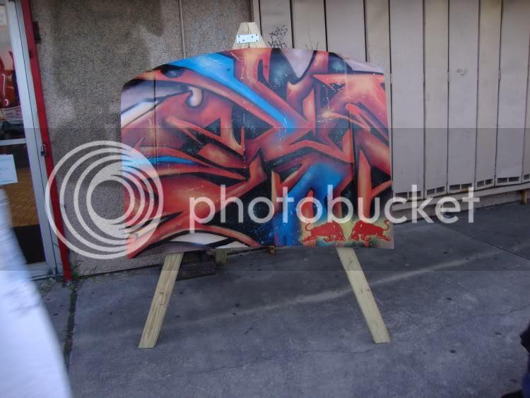car hood 2