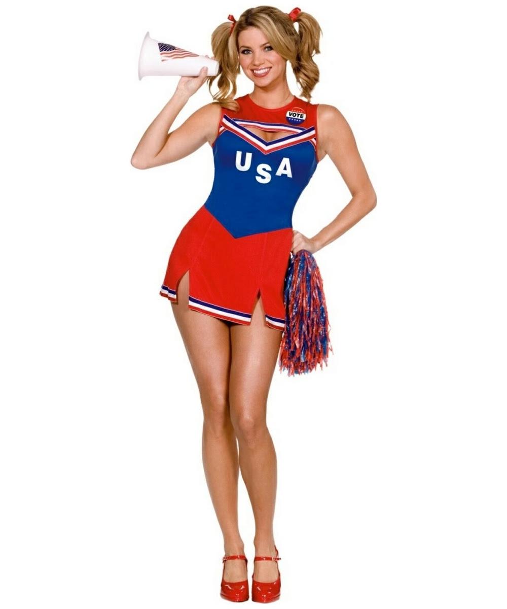 cheerleader costume  cheerleader halloween costumes