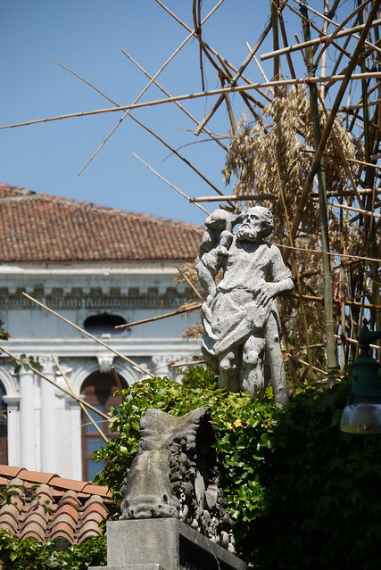 Peggy Guggenheim Collection 佩姬.古根漢美術館