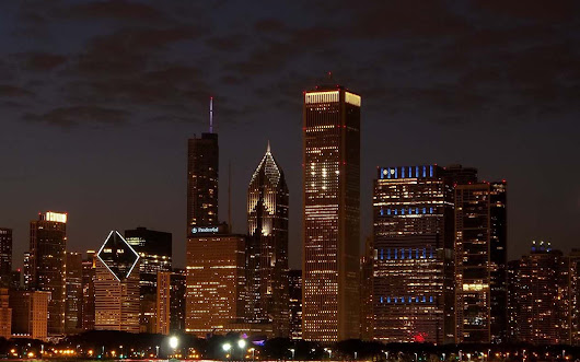 Chicago's Premium Home and Commercial Security and Safety Solution Company