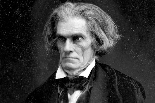 "The Ivy League's ""Confederate flag"" problem: Why is a Yale college still named after John C. Calhoun?"