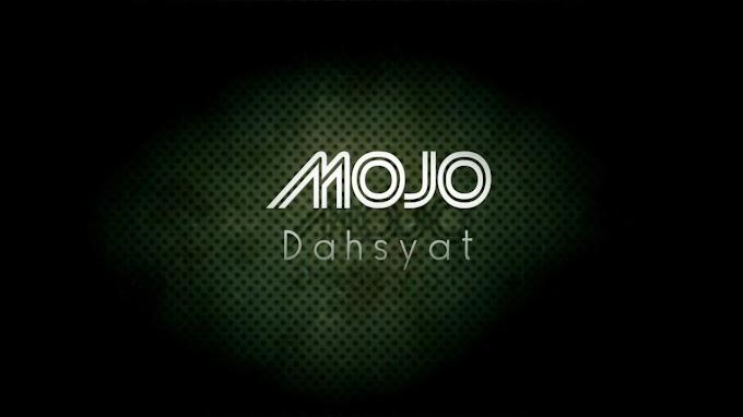 Lirik Lagu Mojo - Dahsyat