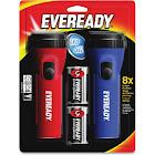 Eveready LED Economy Flashlight - 2 pack