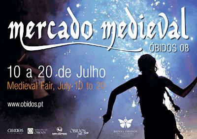 Óbidos: Mercado Medieval