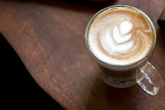 Hidden gems of Bellevue: local coffee shops - Bellevue WA | Bellevue.com