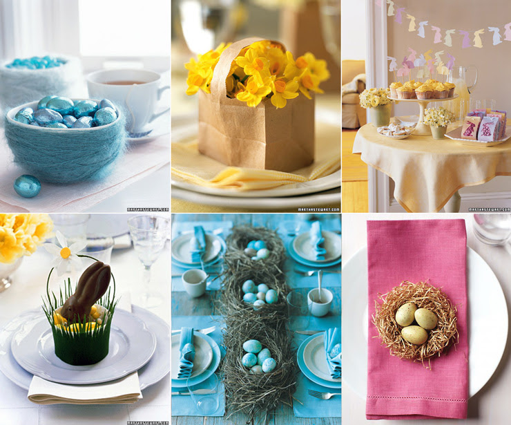 Get Into The Spring Season With Easter Decorations | Decoholic