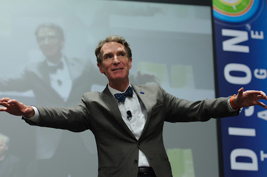 Bill Nye open to criminal charges, jail time for climate-change dissenters