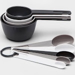 Measuring Cups and Spoons - Made By Design