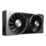 NVIDIA GeForce RTX 2070 GDDR6 PCI Express 3.1 Graphics Card - 8 GB