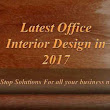 Modern Office Interior Design Pictures by Spandan Enterprises PVT. LTD. | Visual.ly