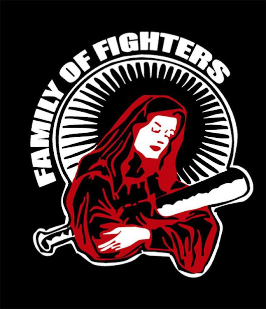 FAMILY OF FIGHTERS