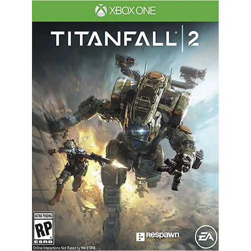 Titanfall 2 [Xbox One Game]