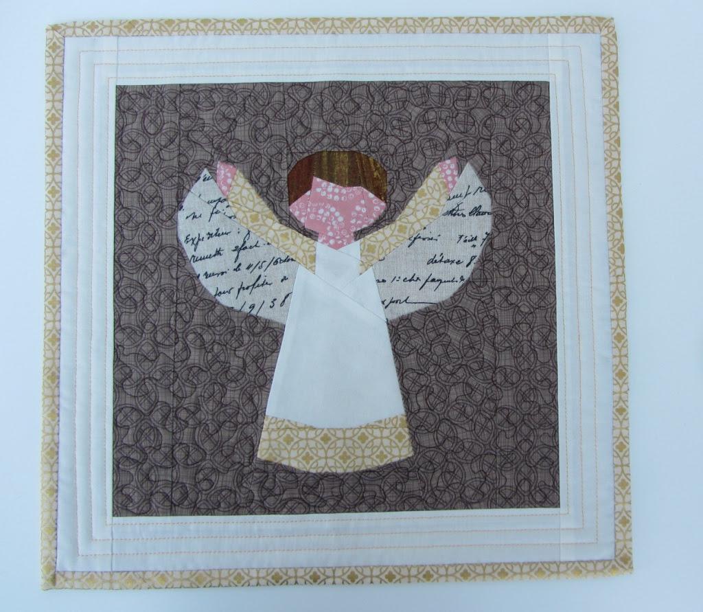Engel Miniquilt