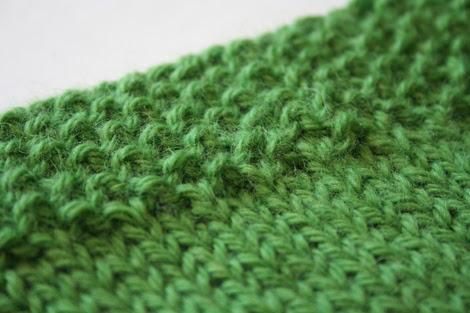 seed stitch love