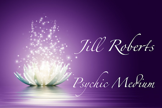 Working with a Psychic Medium | Home | Jill Roberts Upper East Side Medium