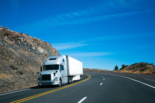 Trucking Industry Hits Road Bump With Rising Diesel Prices