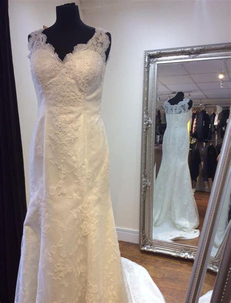 Wedding Dress Alteration   Goldstitch