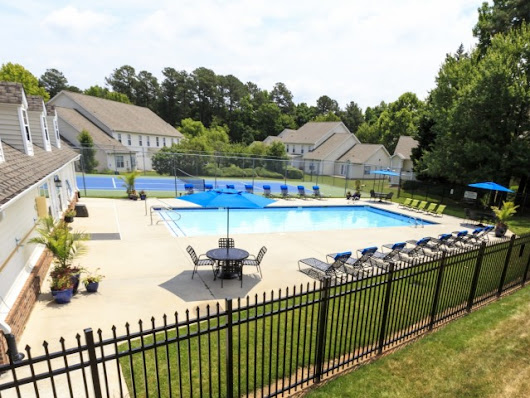 Amenities of Fairgate Apartments | Apartments in Raleigh NC