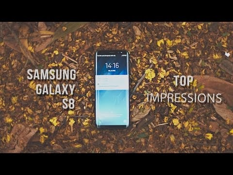 Samsung Galaxy S8 Price in Bangladesh, Full Specification