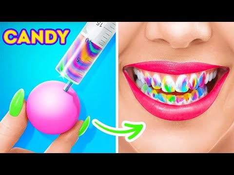 SCHOOL PRANKS! || DIY Back to School Pranks, Supplies, Life Hacks and Funny Tricks by 123 GO! SCHOOL