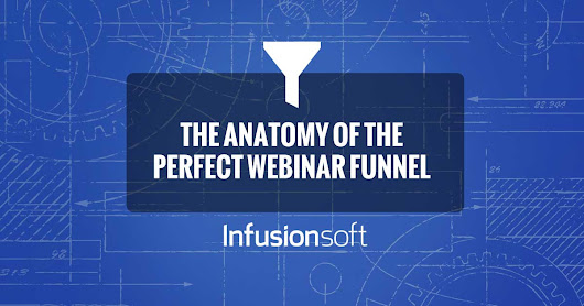 The Perfect Webinar Funnel? // Killer Campaigns