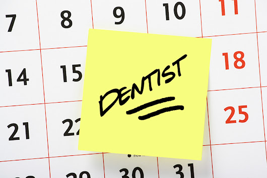 Putting off visiting the dentist could cost you time, money, your health and even your life!