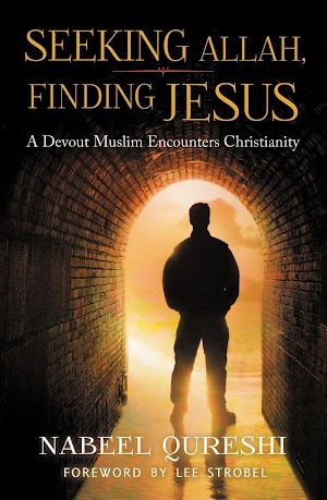 Seeking Allah Finding Jesus Pdf Free - New Book Edition