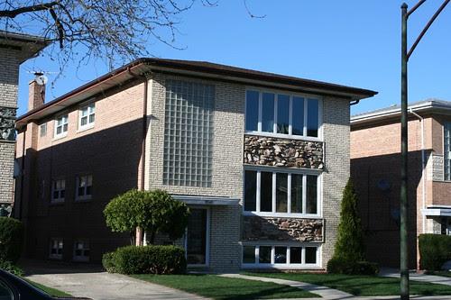 8540 W. Berwyn Ave.