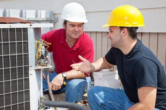 How Can an Hvac Specialist Help You? - AC Repair Guide