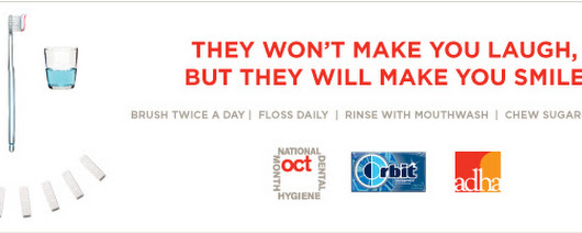 National Dental Hygiene Month | ADHA - American Dental Hygienists Association