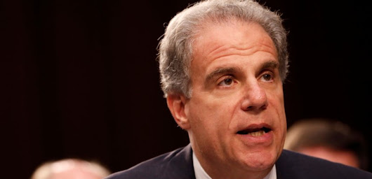 Watch Live: DOJ Inspector General, FBI Director Testify On IG Report Before Senate Judiciary Committee | People's Pundit Daily
