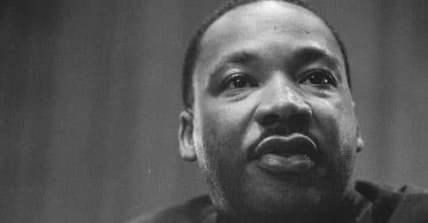Martin Luther King, Jr. - Reading List