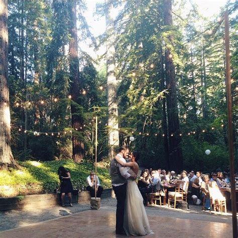 Griffith Woods / wedding venue / Santa Rosa, CA   v i e n